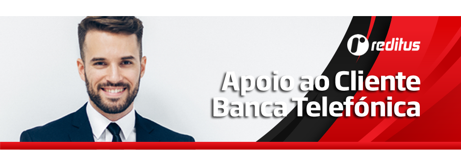 Banca Apoio Clientes
