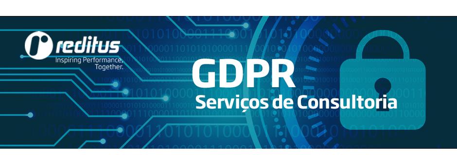 Serviços de Consultoria GDPR