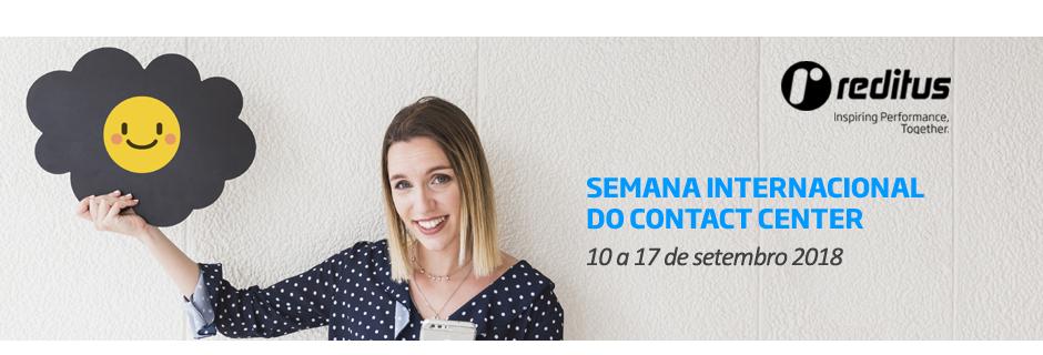 Semana Internacional do Contact Center
